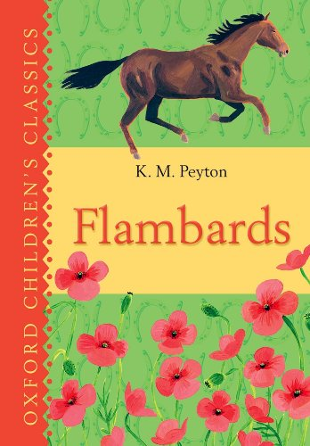 9780192720030: Flambards: Oxford Children's Classics