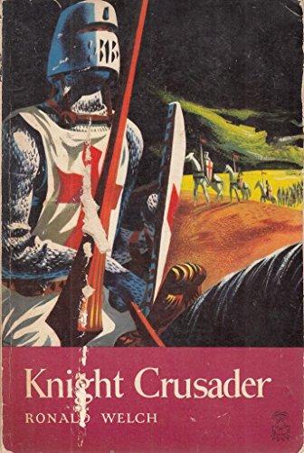 9780192720122: Knight Crusader
