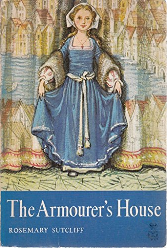 9780192720375: Armourer's House (Oxford Children's Paperbacks)