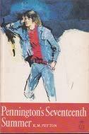 9780192720467: Pennington's Seventeenth Summer (Oxford Children's Paperbacks)