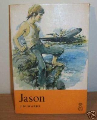 Jason: J.M.Marks