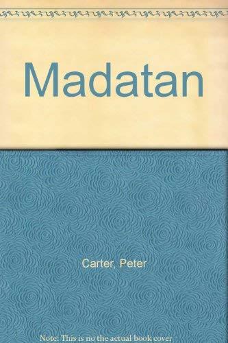 9780192720689: Madatan