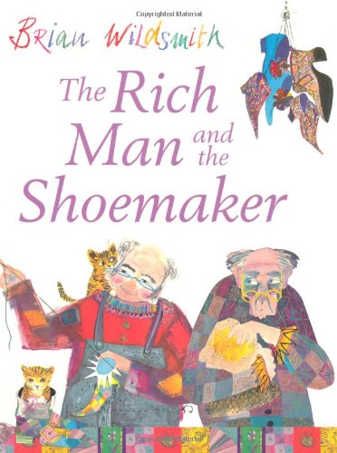 9780192720900: The Rich Man and the Shoemaker