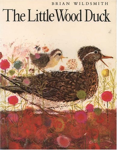 9780192721013: The Little Wood Duck
