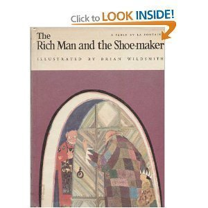 9780192721044: The Rich Man and the Shoemaker