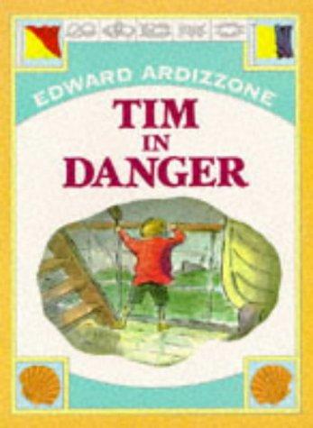 9780192721068: Tim in Danger