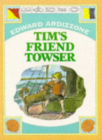 9780192721129: Tim's Friend Towser