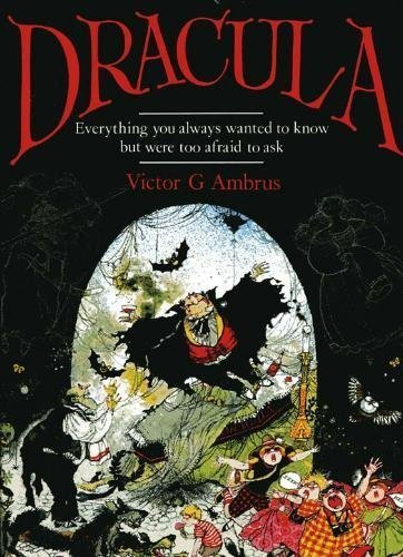 9780192721211: Dracula: Everything You Always Wanted to Know, But Were Too Afraid to Ask