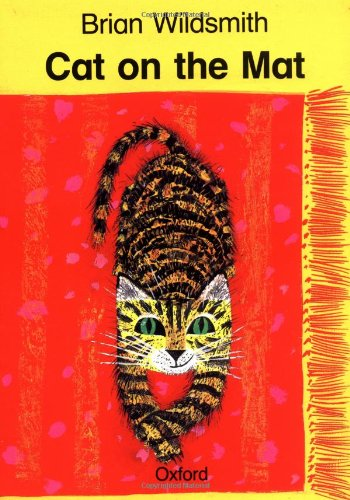 9780192721235: Cat on the Mat (Cat On The Mat Books)