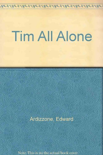 9780192721259: Tim All Alone