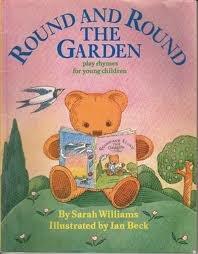 9780192721327: Round and Round the Garden