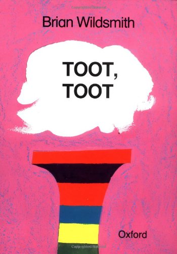 9780192721464: Toot, Toot (Cat On The Mat Books)
