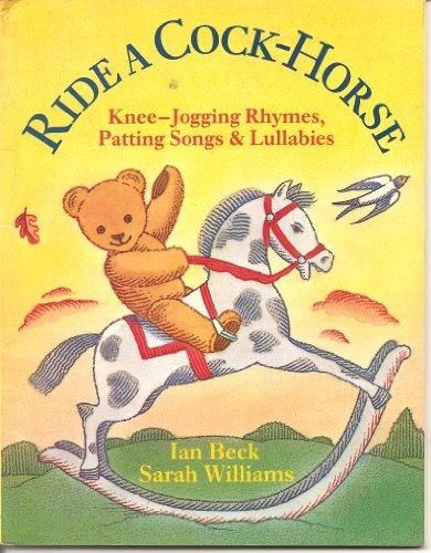 9780192721525: Ride a Cock-Horse