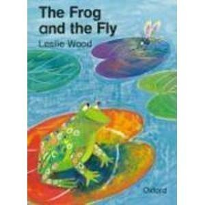 9780192721549: The Frog and the Fly