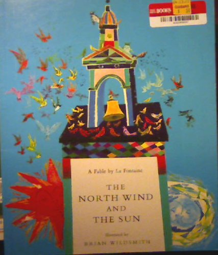 9780192721686: The North Wind and the Sun