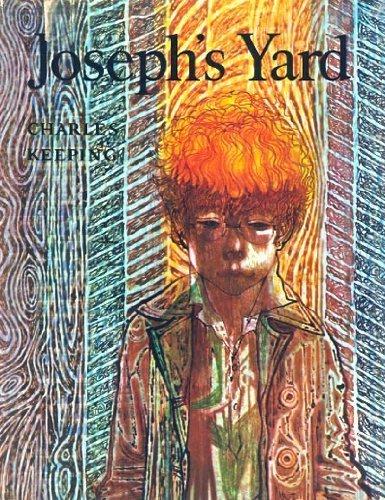 Joseph's Yard: Charles Keeping