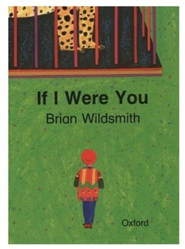 9780192721822: If I Were You (Cat On The Mat Books)