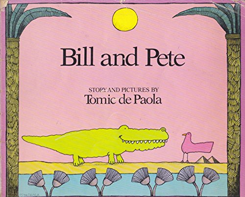 9780192721877: Bill and Pete