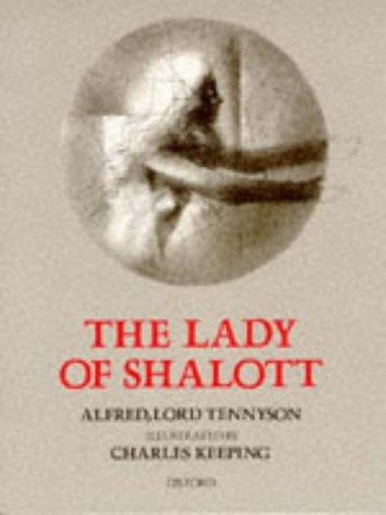 9780192722119: The Lady of Shalott