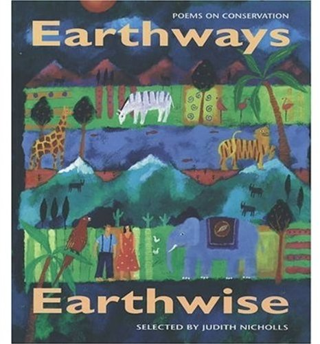 9780192722485: Earthways, Earthwise: Poems on Conservation