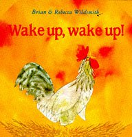 9780192722539: Wake Up, Wake Up! (What Next Books)