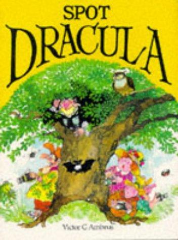 9780192722607: Spot Dracula