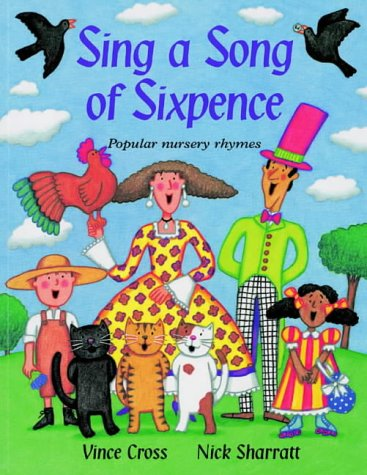 9780192722720: Sing a Song of Sixpence