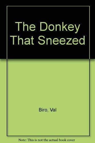 9780192722751: The Donkey That Sneezed