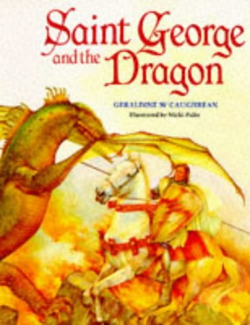 9780192722768: Saint George and the Dragon