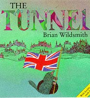 9780192722881: The Tunnel (English and French Edition)
