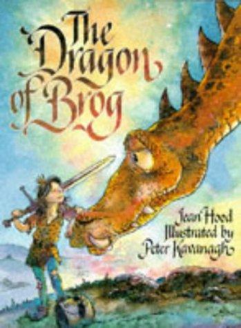 9780192722898: The Dragon of Brog