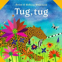 9780192723123: Tug, Tug (What Next Books)