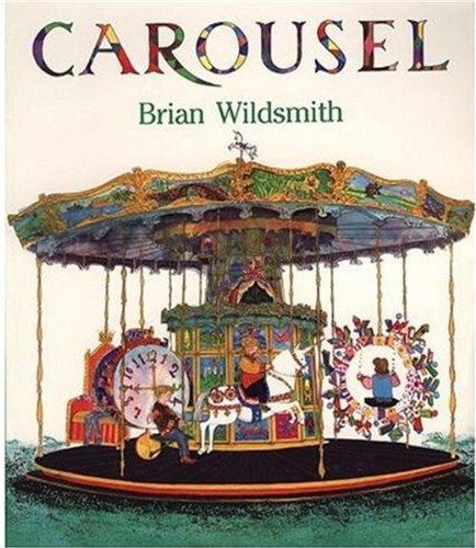 9780192723185: Carousel