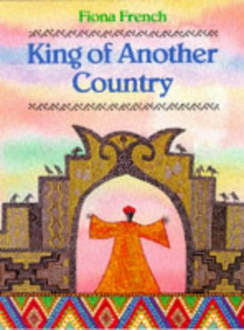 9780192723192: King of Another Country