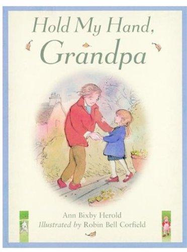 9780192723345: Hold My Hand, Grandpa