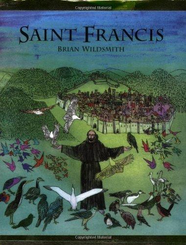 9780192723383: Saint Francis