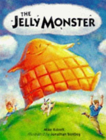 9780192723390: The Jellymonster