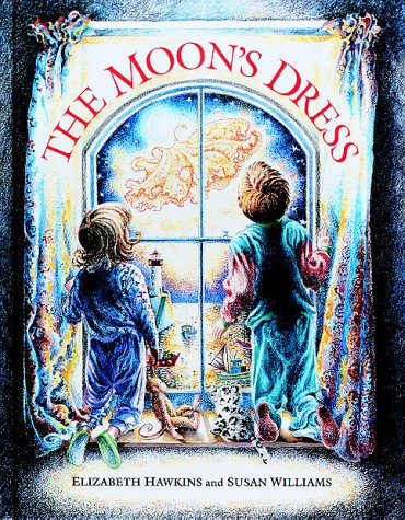 The Moon's Dress (0192723421) by Elizabeth Hawkins