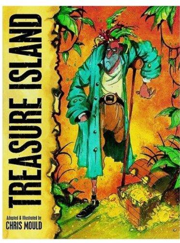 9780192723505: Treasure Island