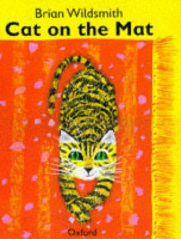 9780192723550: Cat on the Mat (Big Books)