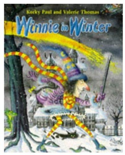 9780192723598: Winnie in Winter (Big Books)