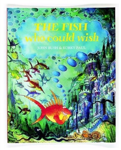 9780192723604: The Fish Who Could Wish (Big Books)