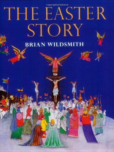 9780192723772: The Easter Story