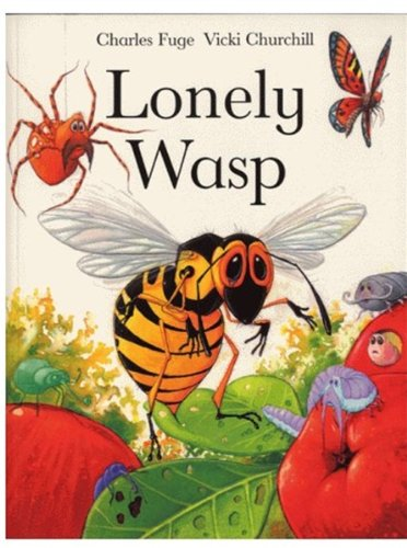 9780192723796: Lonely Wasp