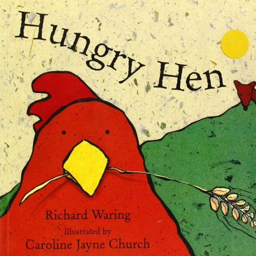 9780192723833: Hungry Hen