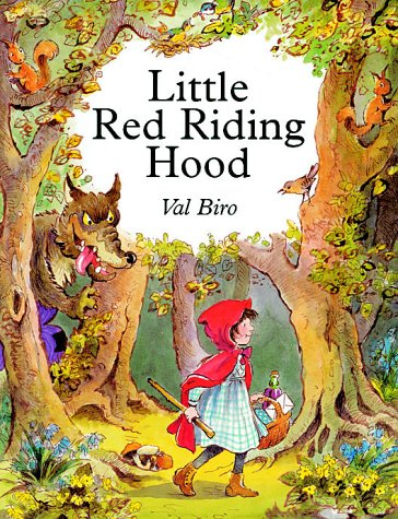9780192723925: Little Red Riding Hood