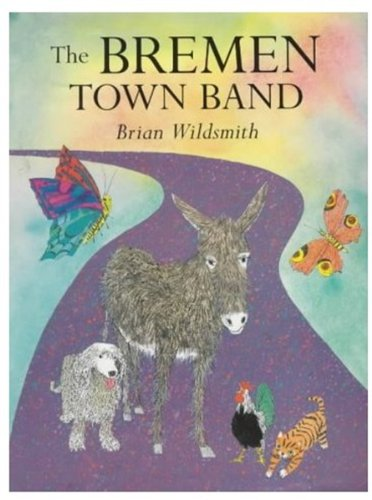 9780192723949: The Bremen Town Band