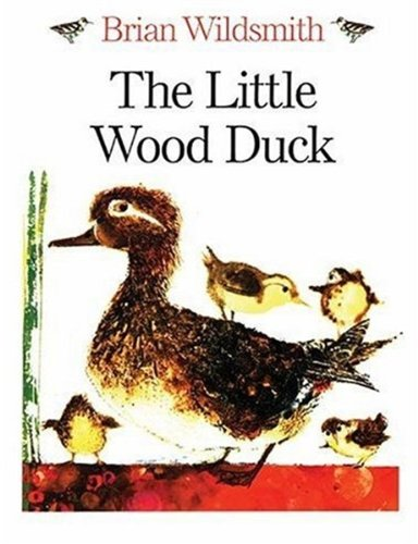 9780192724014: The Little Wood Duck