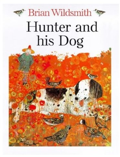 9780192724052: Hunter and his Dog