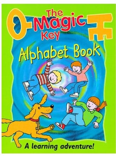 9780192724410: Magic Key Alphabet Book (The magic key)